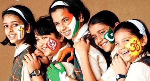 देश देह है और राष्ट्र उसकी आत्मा, आवाज़ दो हम एक हैं! - newsonfloor.com