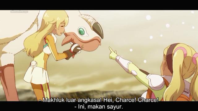 Kanata no Astra Episode 04 Subtitle Indonesia