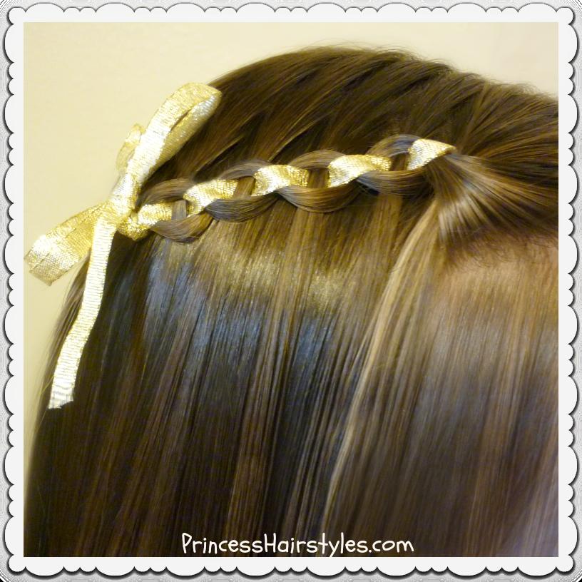 Fine Hairstyles For Girls Princess Hairstyles Short Hairstyles Gunalazisus
