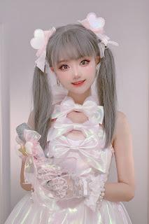 Cùng chiêm ngưỡng bộ ảnh Cosplay của Coser 小柔SeeU