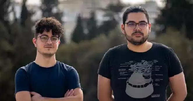 Δύο «Έλληνες» Στη Λίστα Του «Forbes» Με τους πιο πετυχημένους νέους ενώ δεν έχουν κάνει τίποτα (!)