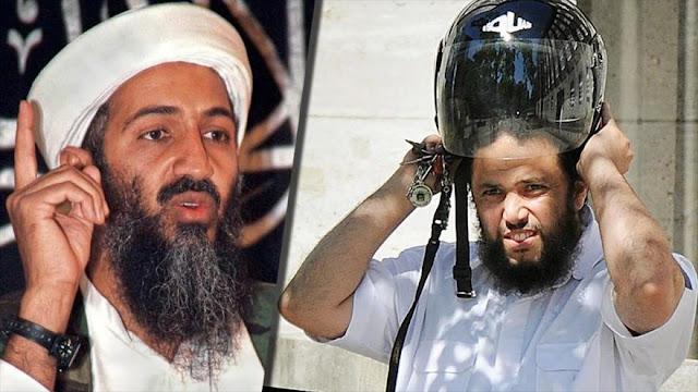 Alemania detiene a exescolta de Osama bin Laden