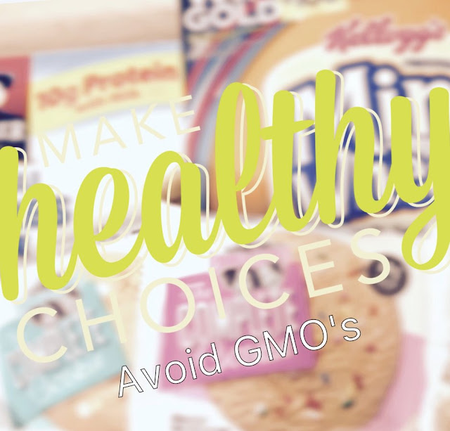 nutrition GMOs non GMO healthy choices organic