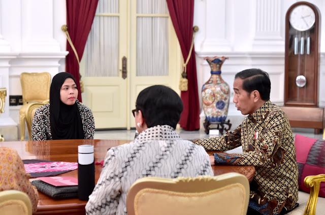 Bebasnya Siti Aisyah: Ngibul Itu Ternyata Penyakit Menular