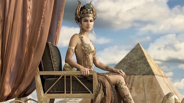 Fotograma: Dioses de Egipto (2016)