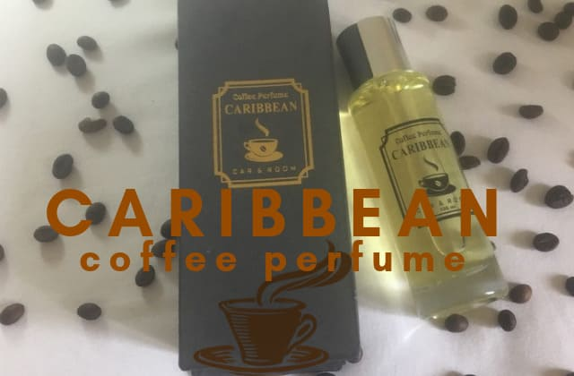 review parfum kopi karibia
