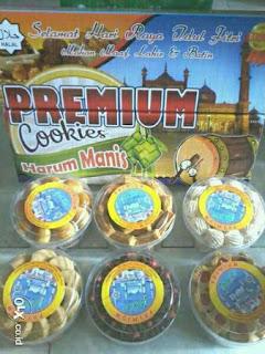 Agen Grosir Kue Kering Lebaran Di Surabaya Premium