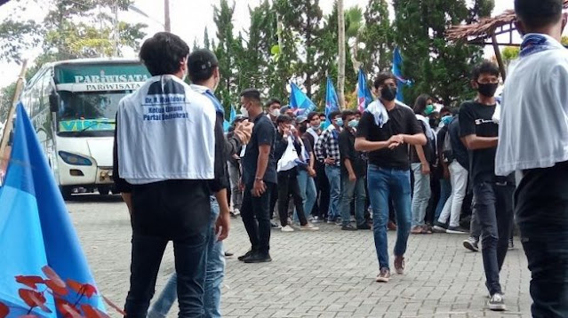 Ada Isu Kader Ikut KLB, Demokrat Banten Siap Bawa ke Ranah Hukum