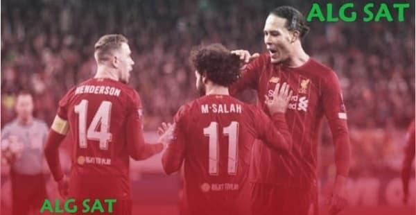موعد مباراة ليفربول ضد  مانشستر يونايتد والقنوات الناقلة  حصريا  -ALGSAT