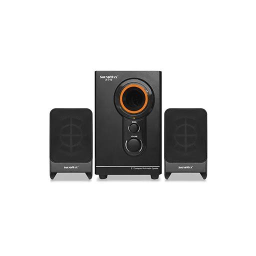Loa Soundmax A710/2.1