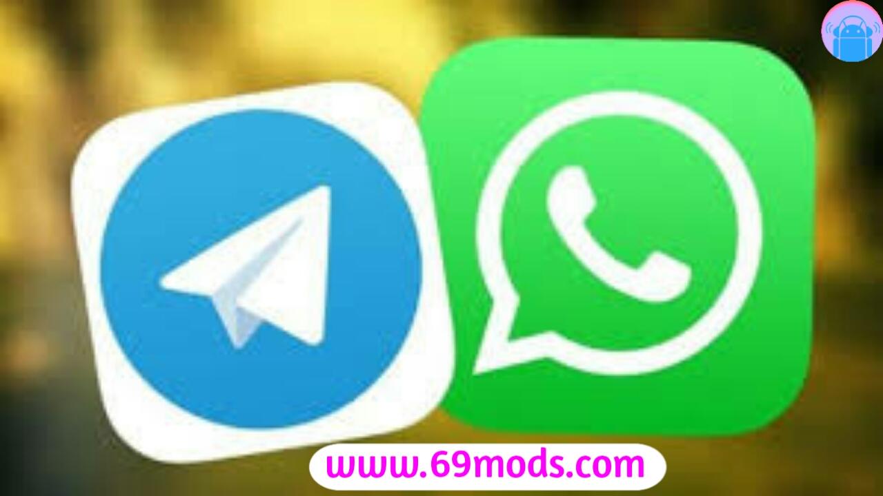 Telegram mod apk download latest version