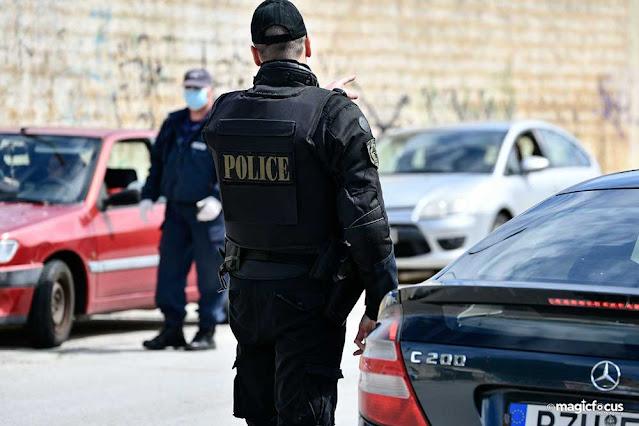 Στο πλαίσιο ελέγχων για την εφαρμογή των μέτρων αποφυγής και περιορισμού της διάδοσης του κορονοϊού στην Ήπειρο, βεβαιώθηκαν χθες από τις υπηρεσίες της Γενικής Περιφερειακής Αστυνομικής Διεύθυνσης Ηπείρου συνολικά (13) παραβάσεις.