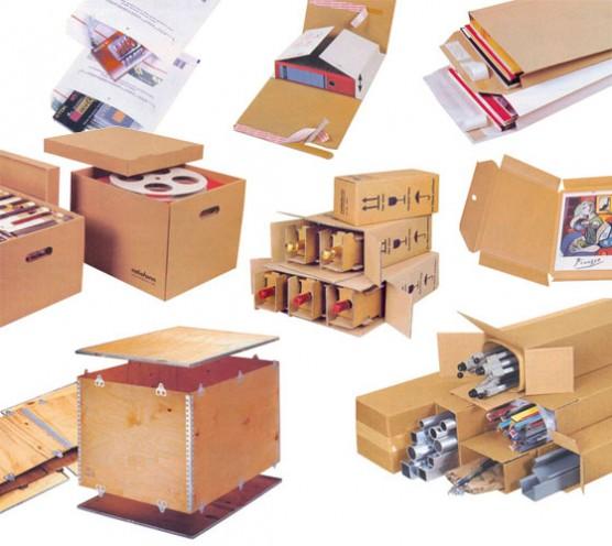 envase y embalaje - photo #3