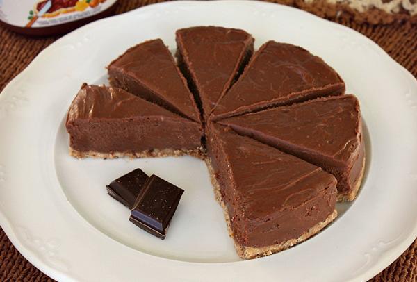 Sos Recette Cake Au Chocolat Sans Cuisson