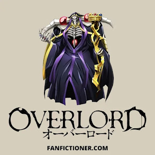 overlord fanfiction crossover