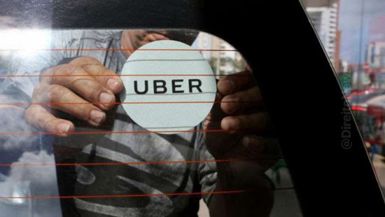 uber excluir 15 motoristas cancelamento corridas