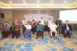 Herry Ario Naap Minta Penerima Kartu Prakerja di Papua Semakin Ditambah