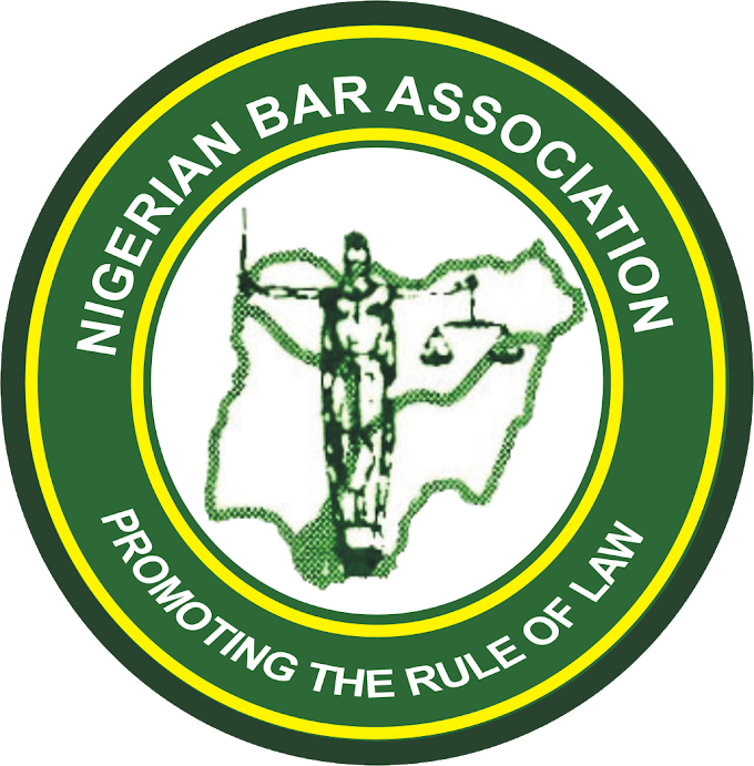 Ota NBA are set to protests over bad roads in the city of Ota, ogun state