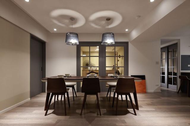 Desain Interior Apartemen Mewah Yang Cocok Untuk Anda