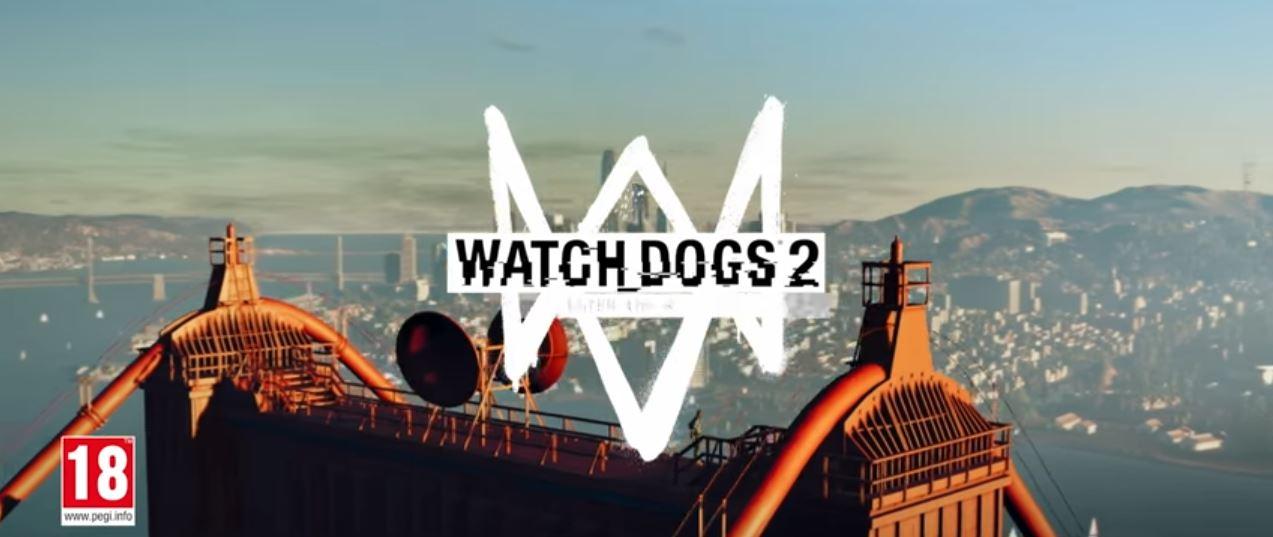 Canzone PS4 pubblicità Watch Dogs 2 - Musica spot Dicembre 2016