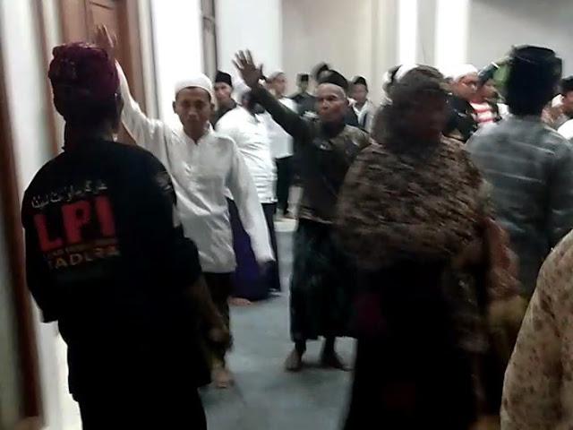 Oknum Polisi yang Jebak Santri dengan Sabu di Madura Diminta Diproses Hukum