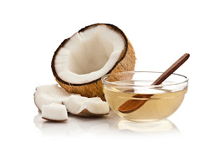 Coconut oil for wrinkles around lips