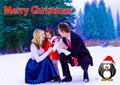 Happ Christmas