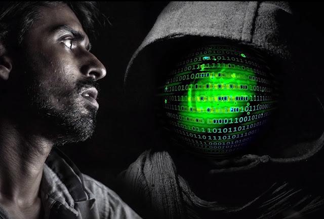 الانترنت المظلم