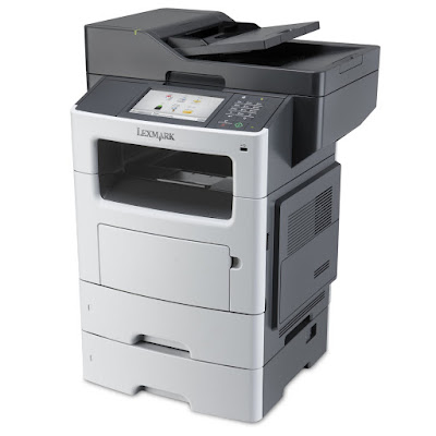 Lexmark MX611DE Driver Download
