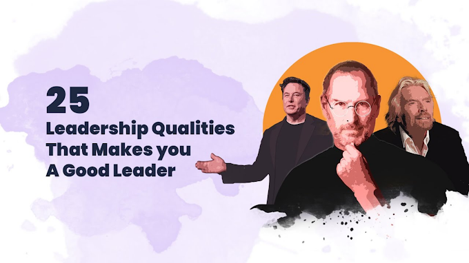 25 Top  Tips for Becoming a Great Leader
