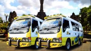 travel denpasar malang