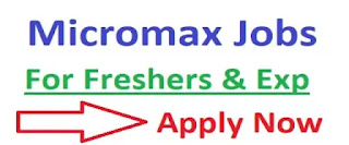 Bhagwati Products Limited Micromax Company Recruitment ITI, Diploma, B.Tech and 8th to12th Pass Candidates | Walk In Interview