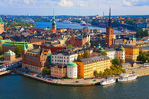 kota Stockholm