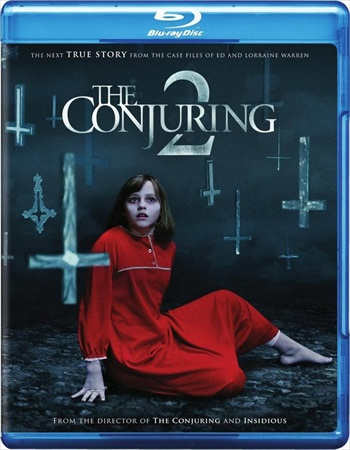 The Conjuring 2 2016 Dual Audio Hindi Bluray Download