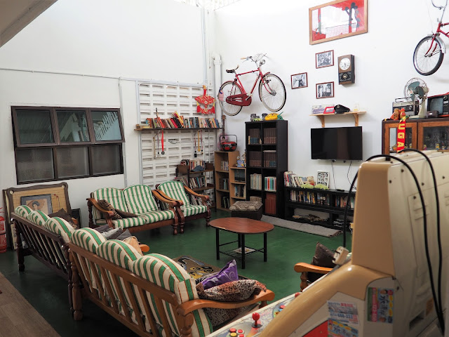Ringos Foyer Malakka