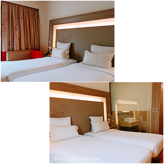 Review Hotel Novotel Banjarmasin Airport