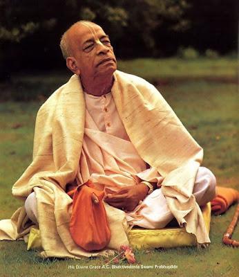 स्वामी प्रभुपाद जीवनी - Biography of A. C. Bhaktivedanta Swami Prabhupad in Hindi Jivani