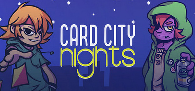 Card City Nights-GOG