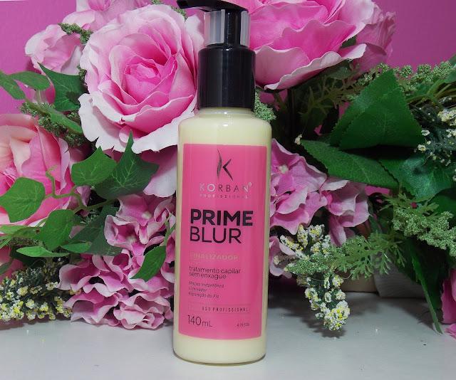 Prime Blur Korban - Blog Lolita