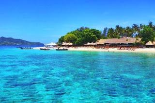 gili air lombok ntb