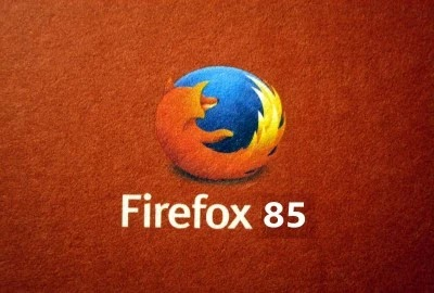 متصفح Mozilla Firefox 85 تحميل