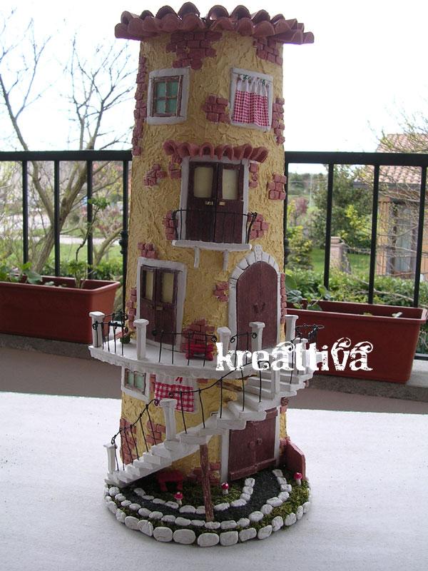 tegola casa con das