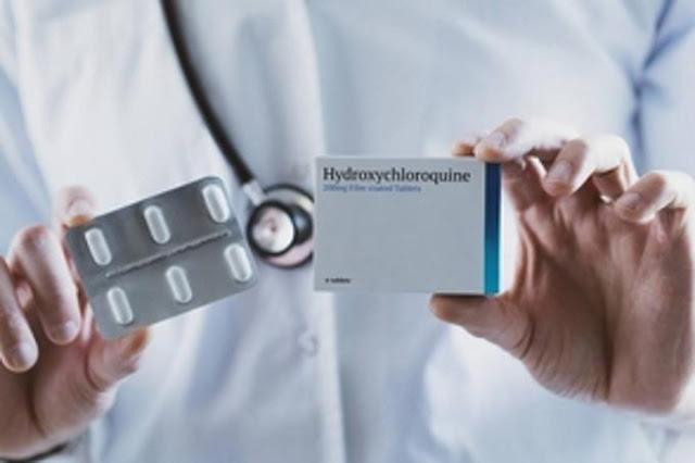 EEUU retira autorización de urgencia para el uso de hidroxicloroquina por covid-19