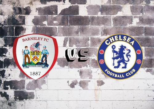 Barnsley vs Chelsea  Resumen y Partido Completo