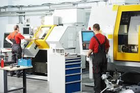ITI / Diploma Hiring for CNC Milling Operator for Reputed Aerospace Manufacturing Company Hyderabad