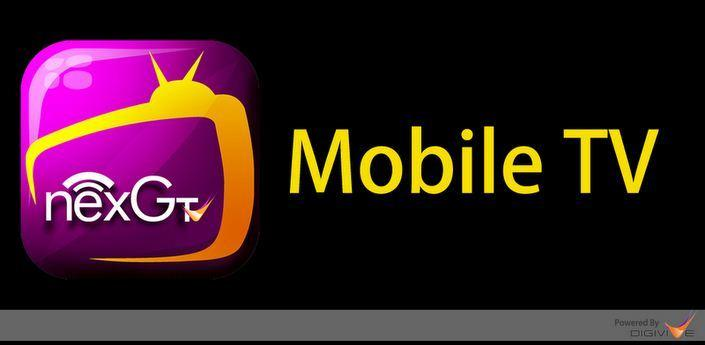Full Apk Download: nexGTv-Mobile TV,Live TV v 2 2 1 APK Apps Download