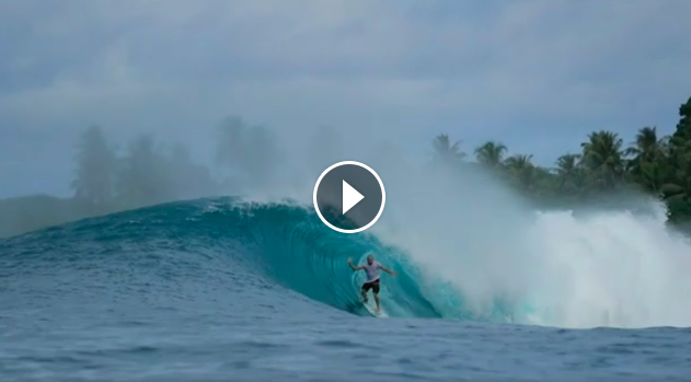SESSIONS - Crazy Perfect Mentawai Islands