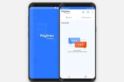 Download Aplikasi Paytren Connect 2019 dan Apa Saja Fitur Terbaru Dari Paytren Connect 2019 Ini