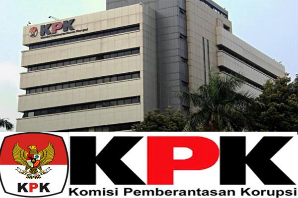 Komisi Pemberantasan Korupsi Membuka Lowongan Kerja