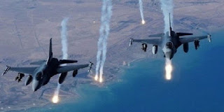 No US Warplanes over Syria